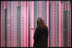 Life in Cities (YIP2) Tags: gem photography michaelwolf hongkong prints art museum thehague exhibition print watchers blocks loft watcher