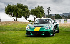 Exige. (Jon Wheel) Tags: lotus exige cup v6 montereycarweek california exotic supercar track