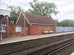180607 HighBrooms (16) (Transrail) Tags: highbrooms station southeastern kent railway train