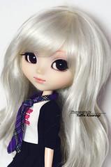 Naminé - Pullip My Melody (·Yuffie Kisaragi·) Tags: doll pullip melody naminé obitsu rewigged rechipped