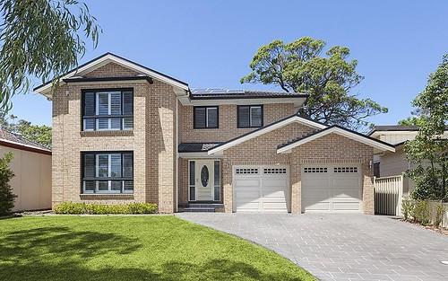 40 Gwawley Pde, Miranda NSW 2228