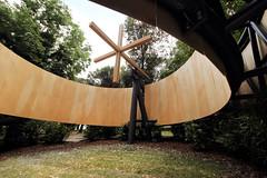 IMG_4388 (trevor.patt) Tags: corvalán chapel pavilion architecture biennale holysee vatican giorgiomaggiore venezia