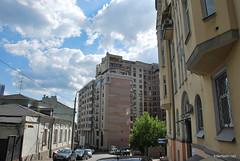Круглоуніверситетська вулиця, Київ  InterNetri Ukraine 501
