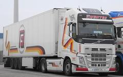 Volvo FH12 Fuentes, Murcia [E] (rommelbouwer) Tags: volvo fh12 fuentes