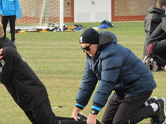 Kanga Cup Referee Youth Academy (AusRef) Tags: saturday ais practicaltraining