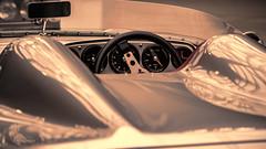 Porsche 911 Spyder by Paul Stephens (Werner Thorenz) Tags: porsche 911 spyder paulstephens porsche911 düsseldorf classicremise