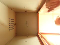 Locker, up (Thiophene_Guy) Tags: thiopheneguy originalworks olympustoughtg4 tg4 olympustg4 olympusstylustg4 tough