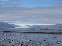 Vistas panorámicas del glaciar Vatnajökull desde el municpio de Höfn Islandia 04 (Rafael Gomez - http://micamara.es) Tags: vistas panorámicas del glaciar vatnajökull islandia desde el municpio de höfn iceland