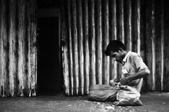 But I'm Blind You See.... (N A Y E E M) Tags: beggar youngman blind disabled friday afternoon ramadan pavement footpath street ashkardighirpar chittagong bangladesh carwindow