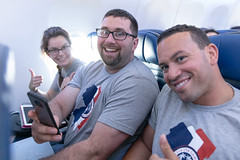2018_SO USA Summer Games_MCP_L9A4966-0120 (Marco Catini) Tags: 2018 airplane flight nj newjersey seattle specialolympics specialolympicsusa specialolympicsusagamesseattle2018 teamnewjersey usa usagames united