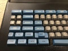IMG_3520 (fizzgiggity) Tags: ai keyboard lisp lmi artificialintelligence microswitch spacecadet vintagecomputing