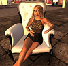 Shhh Sitting in Daddy's chair while he is gone. (ariahlorefield) Tags: baby girl daddy husband loved second life lick ass nude nakid ride kinky titts flirt collard horney tasty blow twisted naughty erotic adult sexy nature sl cute playful bbg cuddle lovers leashed