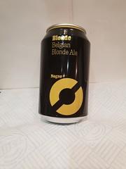 Nøgne Ø Belgian Blonde Ale (DarloRich2009) Tags: nøgneø belgianblondeale nøgneøbelgianblondeale beer ale camra campaignforrealale realale bitter handpull brewery