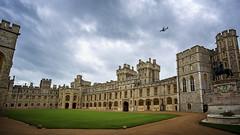 Windsor Castle (petetiller) Tags: petetiller petertiller unitedkingdom windsor windsorcastle england landscape castle