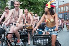 H509_8242-2 (bandashing) Tags: wnbr worldnakedbikeride naked bare bike bicycle ride nude cycle transport traffic travel sylhet manchester england bangladesh bandashing socialdocumentary aoa akhtarowaisahmed