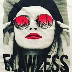 Beyonce Flawless (booboo_babies) Tags: flawless beyonce tshirt music song celebrity iwokeuplikethis