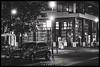Mercedes Benz GLC (Krueger_Martin) Tags: car mercedes mercedesbenz glc markgrafenstrase berlin black white blackandwhite blacknwhite schwarzundweis schwarz weis hdr photomatix light lights licht nacht night stadt urban city 85mm canon canoneos5dmarkii canoneos5dmark2 canonef85mmf12lii festbrennweite primelense bokeh beyoundbokeh
