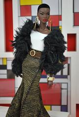 Nadja (dolls&fashion) Tags: fashionroyalty fashiondolls royalty natalia fashion fashionroyaltydolls habilisdolls habilisdollscreations habilisdollsfashionroyalty