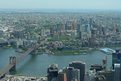 New York - One World Trade Center (cinxxx) Tags: america amerika nyc newyork newyorkcity sua stateleunitealeamericii us usa unitedstates unitedstatesofamerica vereinigtestaaten vereinigtenstaatenvonamerika
