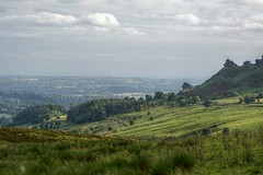 RamshawRange (Tony Tooth) Tags: nikon d7100 nikkor 105mm countryside landscape hilltop rocks hdr leek upperhulme staffs staffordshire staffordshiremoorlands armyrange moors moorland england