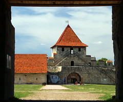 Bendery Fortress (Alan1954) Tags: bendery fortress moldova transnistria holiday 2018