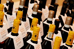 Cellar Masters' Wine Auction