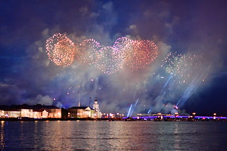St Petersburg 2018