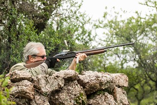 Argentina Luxury Dove Hunting 34