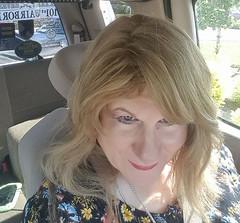 me07052018 (donna nadles) Tags: transgender transwoman transformation tg t tgirl transgenderveteran translesbian transgenderwoman mtf male2female maletofemale maletofemalehormones makeup
