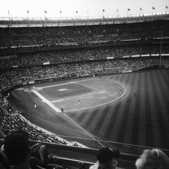 Yankees / Red Sox : fun evening  @ Yankee stadium (CTfoto2013) Tags: