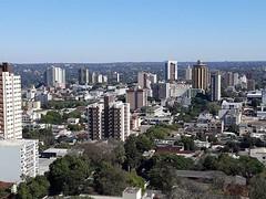 35514094_1932208030410403_3778909580768051200_n (ariel_q) Tags: fozdoiguaçu foz iguassu iguaçu iguazu paraná brasil brazil city cidade skyline building iguazufalls iguaçufalls iguassufalls