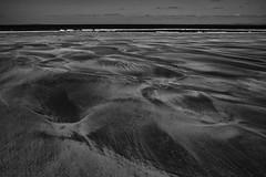 Strand (efgepe) Tags: 2018 irland lightroom mai pentaxk1 strand sand ufer meer bw sw schwarzweiss schwarzundweiss silverefexpro nik blackwhite