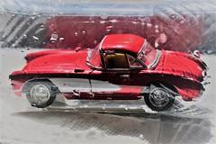 Car wash (qorp38) Tags: corvette car waterdrops