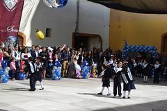 Graduación Kinder 2018