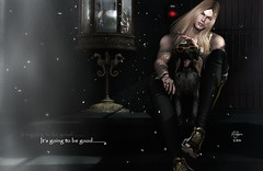 It's going to be good......... (Hikaru_Enimo) Tags: secondlife theepiphany themensdepartment menonlymonthly kustom9 swankevent