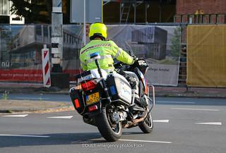 Dutch traffic police BMW R1200rt