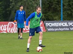 556 (Dawlad Ast) Tags: real oviedo futbol soccer asturias españa spain requexon entrenamiento trainning liga segunda division pretemporada julio july 2018