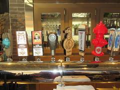 On tap (jamica1) Tags: kvr pub penticton okanagan bc british columbia canada beer