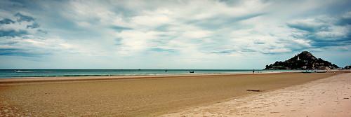 Hua Hin beach-2