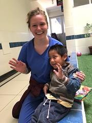Testimonial Volunteer Peru Cusco Marilise Stamps Health Care Program (abroaderview.volunteers) Tags: volunteerperu volunteeringinperu volunteerinperu gapyearperu perucusco cusco machupicchu medical rehabilitation