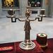 Tsarist candelabra - Cleveland Museum of Art