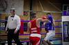 31188 - Hook (Diego Rosato) Tags: boxe boxing pugilato boxelatina ring match incontro nikon d700 2470mm tamron rawtherapee pugno punch hook gancio