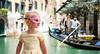Venice Italy (msmits90) Tags: venice moretta venetian mask carnival gondola canals girl masked