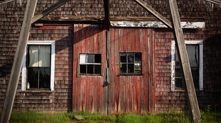 Stonecutter's Shed