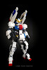 v-dash (the_2_rabbits) Tags: mobile suit gundam victory dash vdash 2rabbits lego moc mech core fighter transformable
