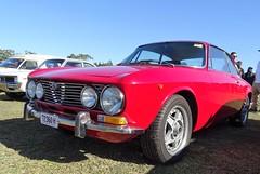 Alfa Romeo 2000 GT (FotoSleuth) Tags: alfa romeo 2000 gt