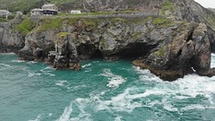 Trevaunance cove (christopherstephenlee) Tags: sea coast