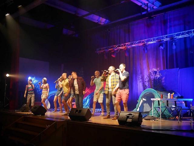 Concert Pamafloma