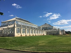 Royal botanical garden - Kew