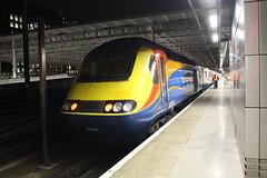 43054 (matty10120) Tags: class railway rail train travel transport hst high speed 125 43 east midlands trains london st pancras international